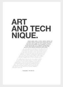 alignment principle of design