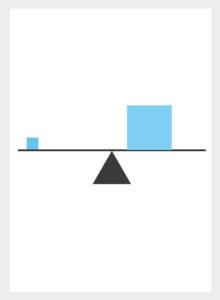 asymmetrical-balance