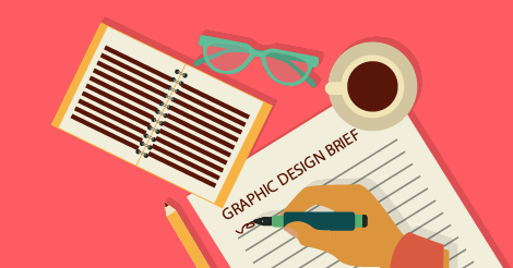 What Is A Graphic Design Brief?