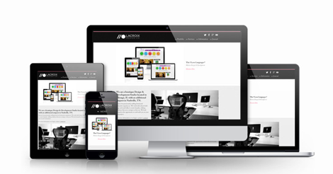 Why Should Your Business Have A Mobile Responsive Website?